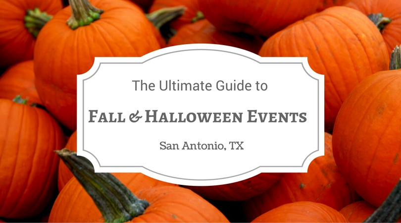 fall in san antonio the season doesnt officially start until september 22 but the moment september hits stores break out the fall decor and halloween - Halloween Stores In San Antonio Texas